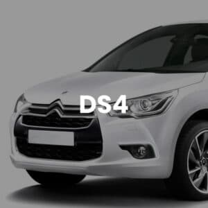 DS4 Towbar Fitting