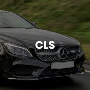 CLS Towbar Fitting